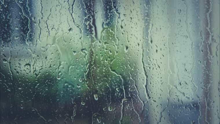 縄跳びダイエットのデメリットは雨