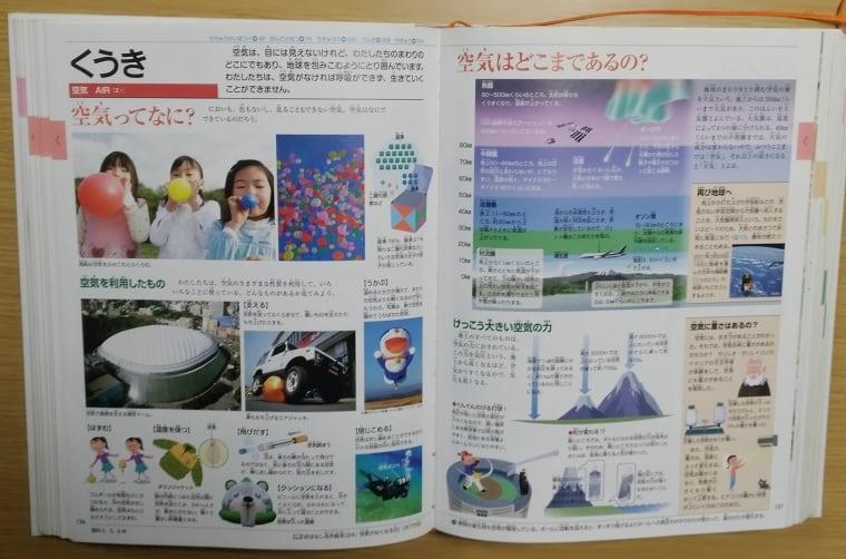 子ども大百科サンプル1